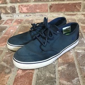 Nike SB Navy Blue Men's 9